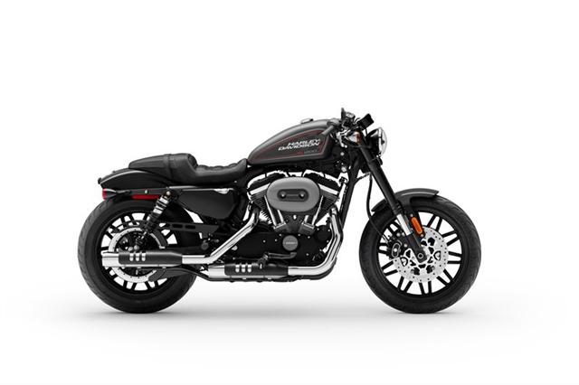 2020 Harley-Davidson Sportster Roadster at Harley-Davidson of Macon