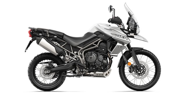 2018 Triumph Tiger 800 XCA at Yamaha Triumph KTM of Camp Hill, Camp Hill, PA 17011