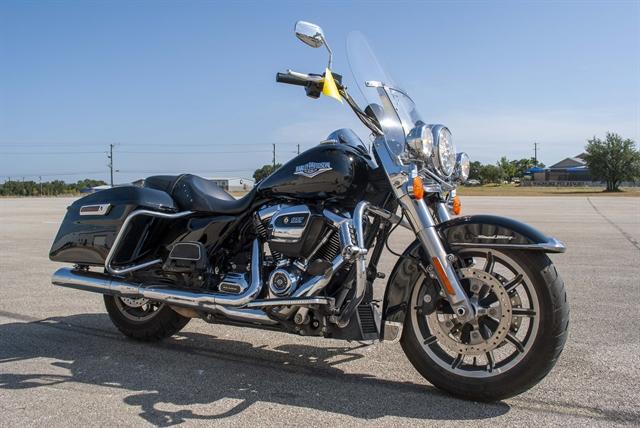 2018 Harley-Davidson Road King Base at Javelina Harley-Davidson