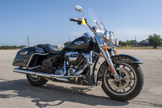 2018 Harley-Davidson Road King Base at Javelina Harley-Davidson