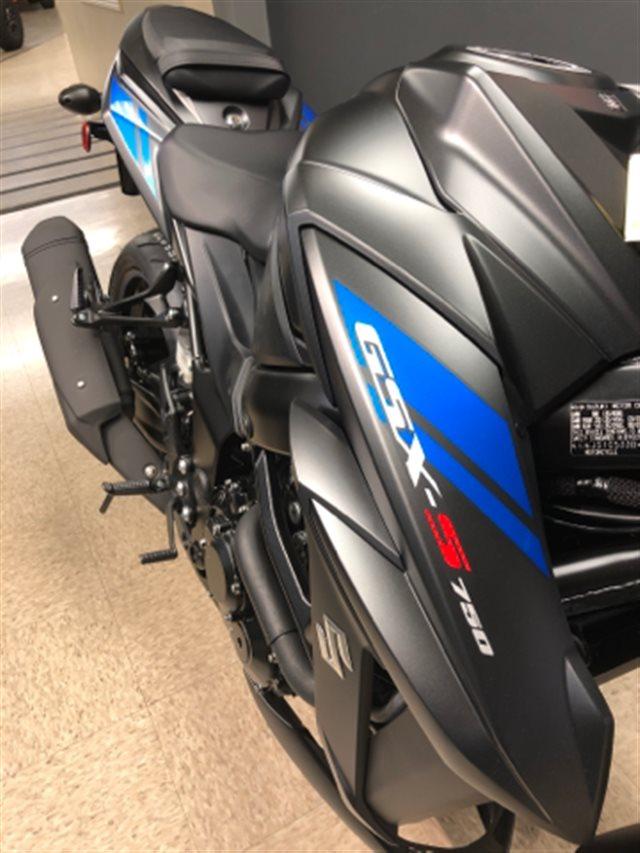2019 Suzuki GSX-S 750Z at Sloan's Motorcycle, Murfreesboro, TN, 37129