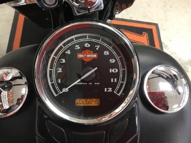 2013 Harley-Davidson Softail Slim at Tripp's Harley-Davidson