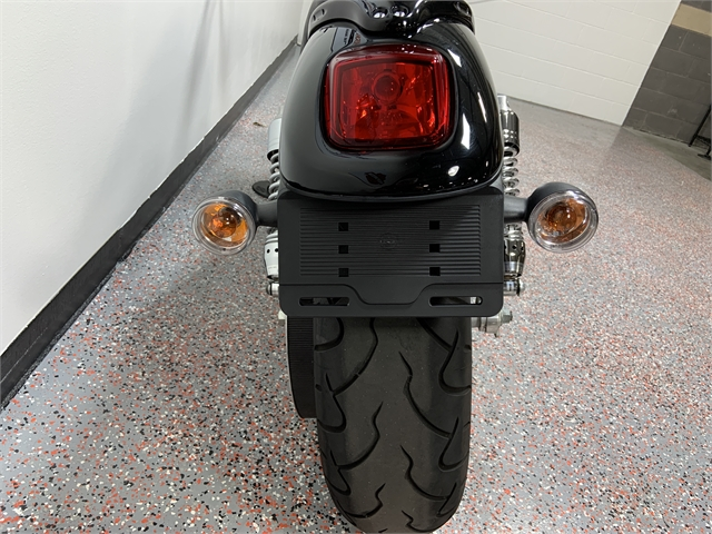 2004 Harley-Davidson VRSC A V-Rod at Harley-Davidson of Madison