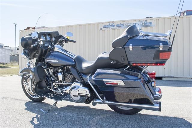 2012 Harley-Davidson Electra Glide Ultra Limited at Javelina Harley-Davidson