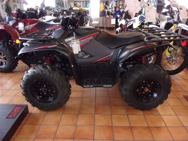 2019 Yamaha Kodiak 700 EPS SE at Bobby J's Yamaha, Albuquerque, NM 87110
