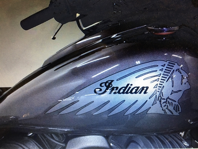 2018 Indian Chieftain Base at Randy's Cycle, Marengo, IL 60152