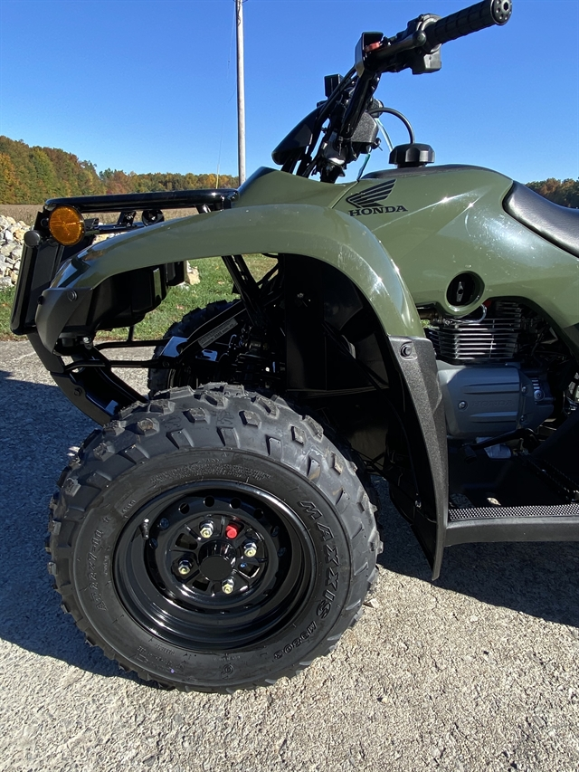 2020 Honda FourTrax Recon Base at Thornton's Motorcycle - Versailles, IN