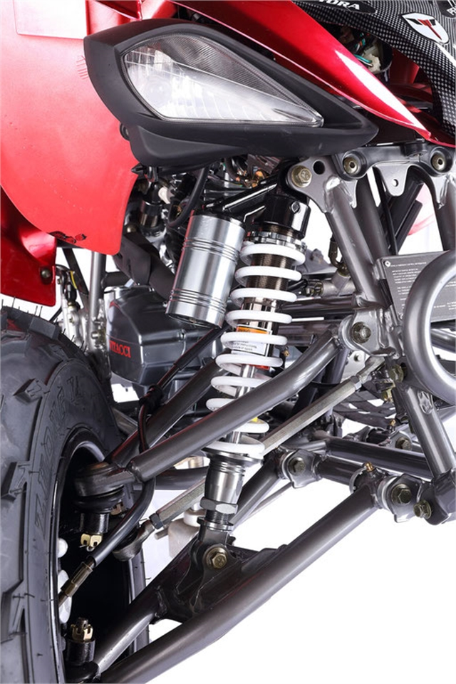 2021 Pentora Youth Pentora 250cc at Matt's ATV & Offroad