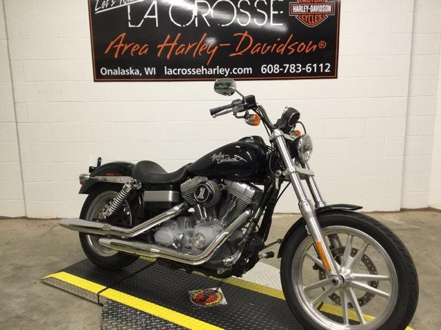 2009 Harley-Davidson Dyna Super Glide® at La Crosse Area Harley-Davidson, Onalaska, WI 54650