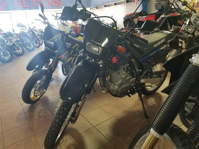 2017 suzuki dr 650s santa fe motor sports for Motor vehicle division santa fe