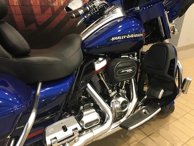 2020 Harley-Davidson CVO Limited at Worth Harley-Davidson