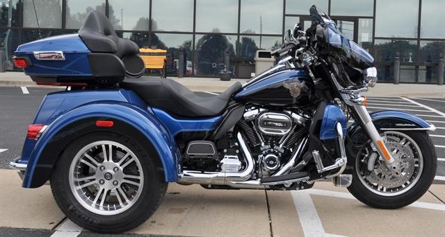 2018 Harley-Davidson Trike Tri Glide Ultra   All American ...