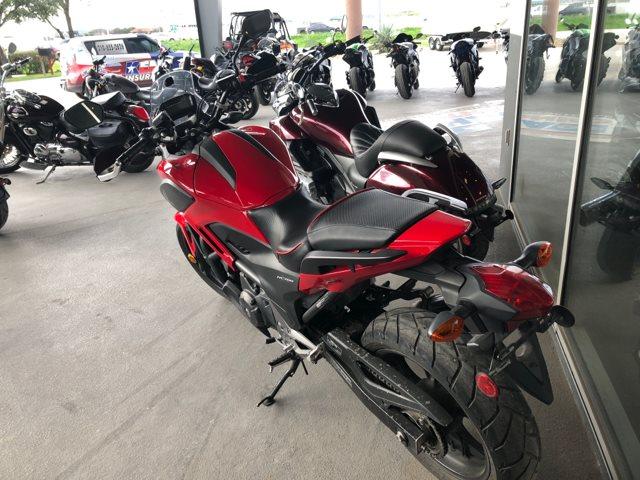 2015 Honda NC700X Base at Kent Powersports, North Selma, TX 78154