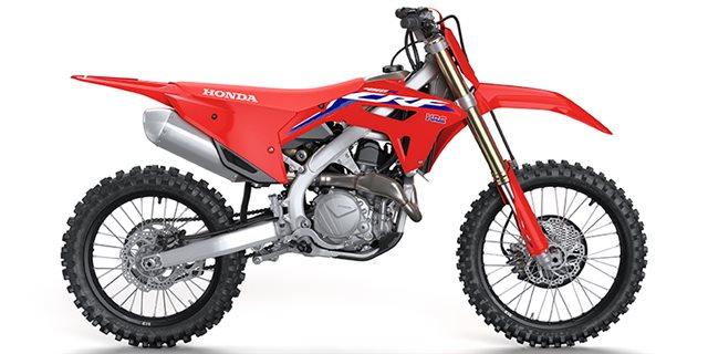 2022 Honda CRF 450R at Just For Fun Honda