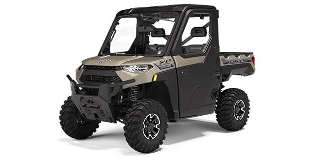 2020 Polaris Ranger XP 1000 NorthStar Edition at Sloans Motorcycle ATV, Murfreesboro, TN, 37129