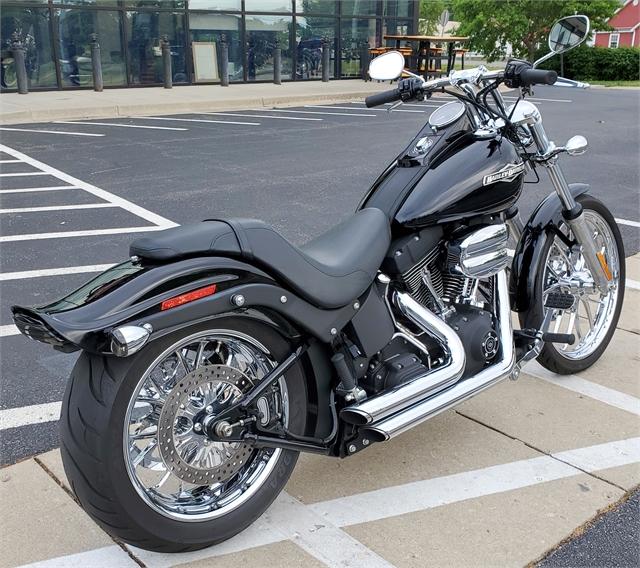 2006 Harley-Davidson Softail Night Train at All American Harley-Davidson, Hughesville, MD 20637