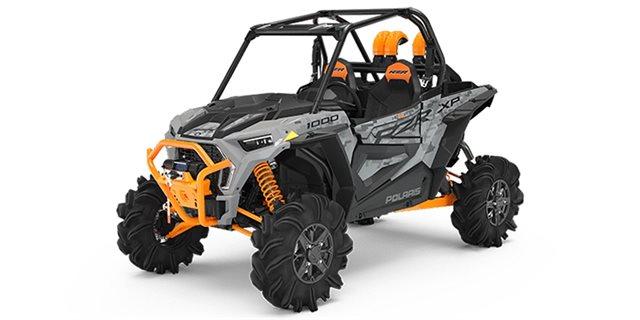 2021 POLARIS 1000 XP HL High Lifter at ATV Zone, LLC