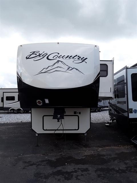 2019 Heartland Big Country BC 3155 RLK at Youngblood RV & Powersports Springfield Missouri - Ozark MO