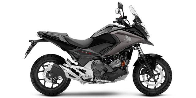 2020 Honda NC750X DCT ABS at Wild West Motoplex