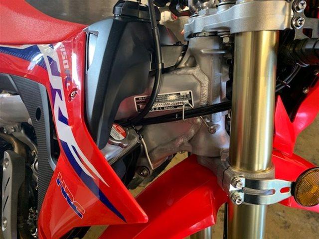 2022 Honda CRF 450RL at Powersports St. Augustine