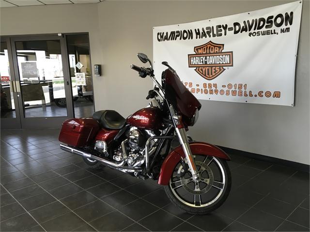 2016 Harley-Davidson Street Glide Special at Champion Harley-Davidson