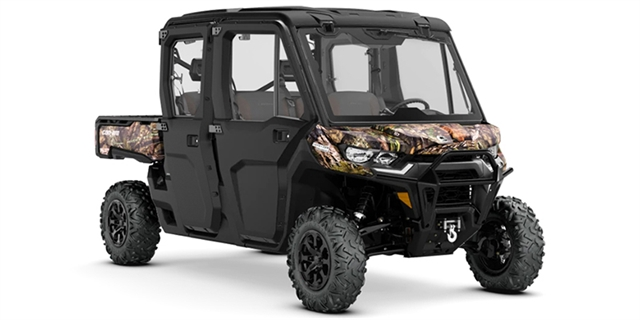 2020 Can-Am Defender MAX Limited HD10 at Extreme Powersports Inc