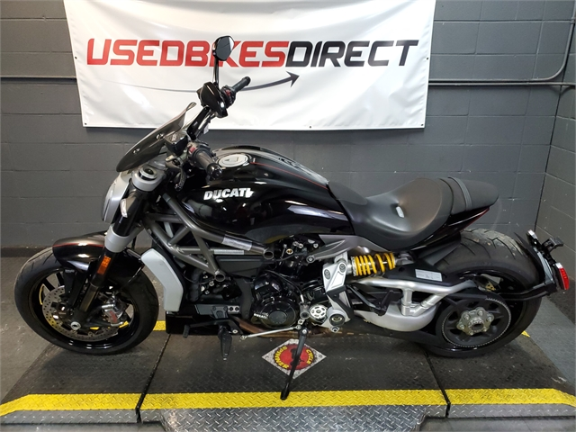 2019 Ducati XDiavel S at Used Bikes Direct