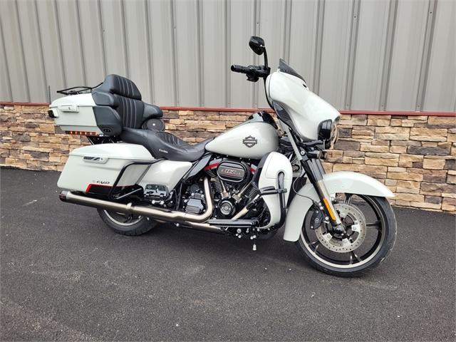 2020 Harley-Davidson CVO CVO Limited at RG's Almost Heaven Harley-Davidson, Nutter Fort, WV 26301