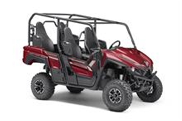 2019 YAMAHA Wolverine X4 at Waukon Power Sports, Waukon, IA 52172