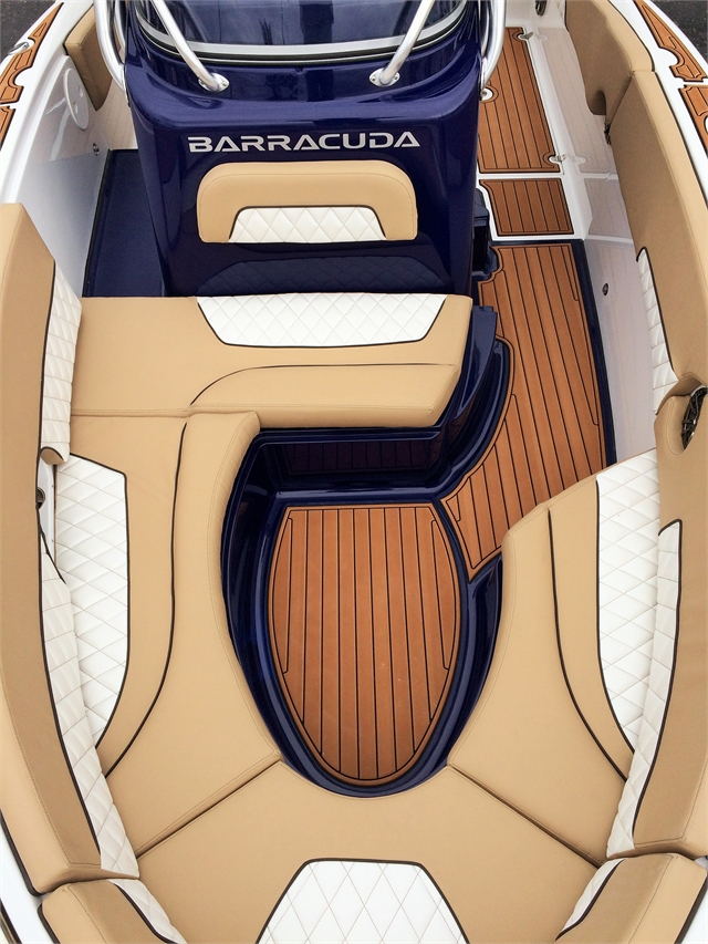 2022 Barracuda 238OCR 238OCR at Baywood Marina