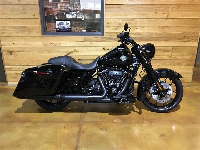 2021 Harley-Davidson Touring FLHRXS Road King Special at Thunder Road Harley-Davidson