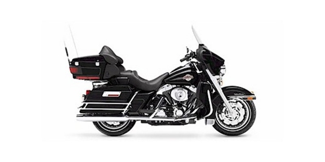 2005 Harley-Davidson Electra Glide Ultra Classic at Mike Bruno's Northshore Harley-Davidson
