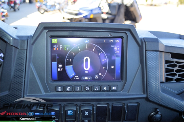 2019 Polaris RZR XP 4 Turbo S Base at Shawnee Honda Polaris Kawasaki