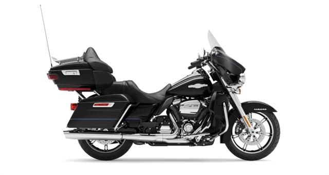 2021 Harley-Davidson Grand American Touring Ultra Limited at South East Harley-Davidson