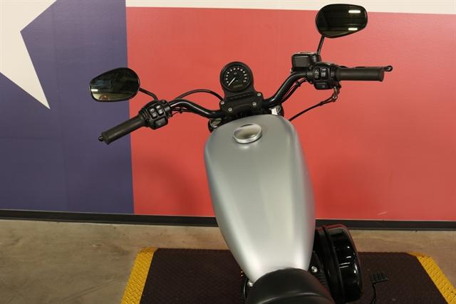 2020 Harley-Davidson Sportster Iron 883 at Texas Harley