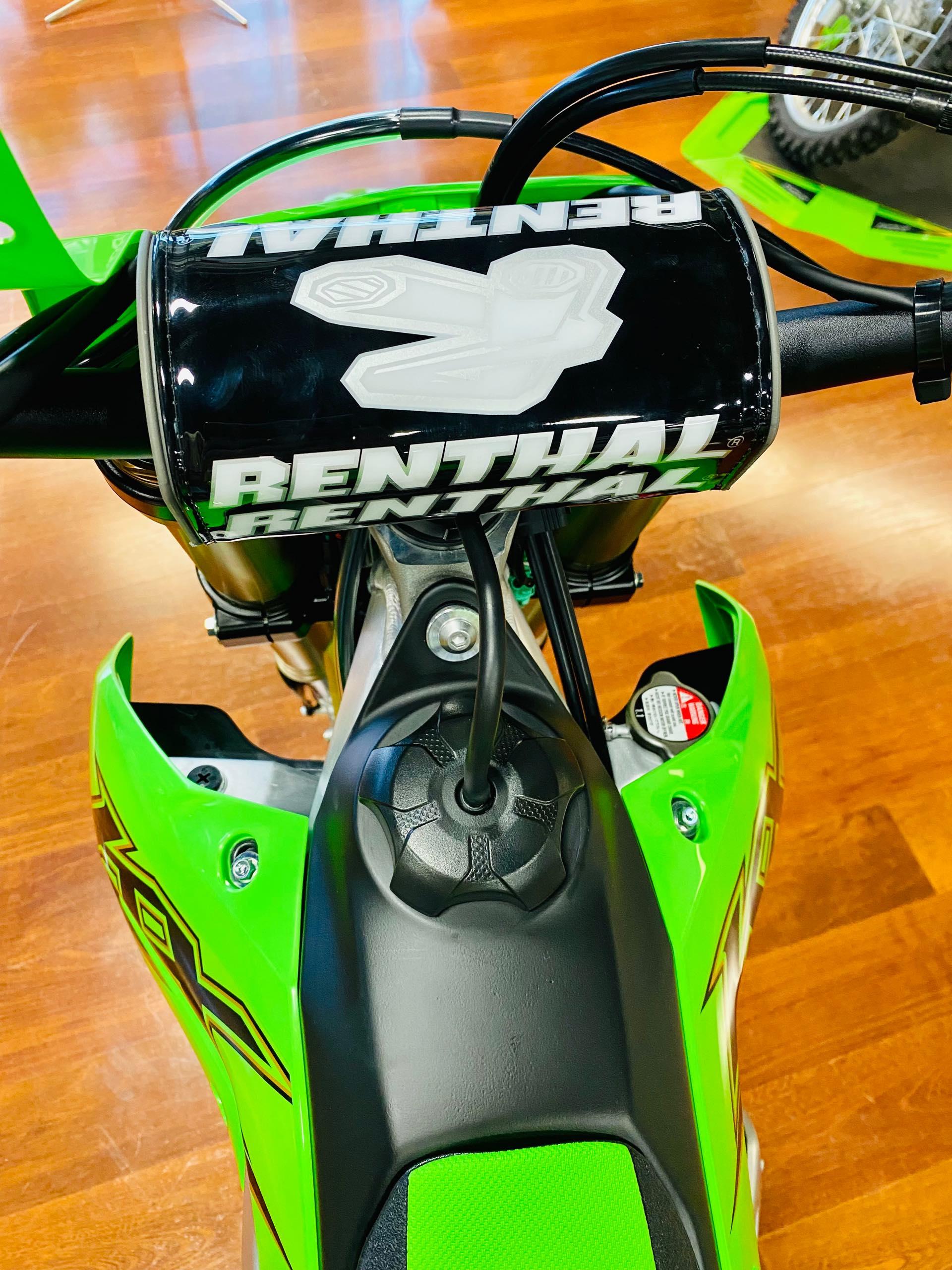 2022 Kawasaki KX 250X at Rod's Ride On Powersports