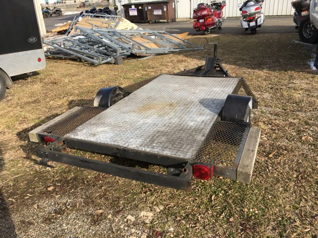 2014 OTHER MOTORCYCLE ATV TRAILER SINGLE PLACE at Randy's Cycle, Marengo, IL 60152