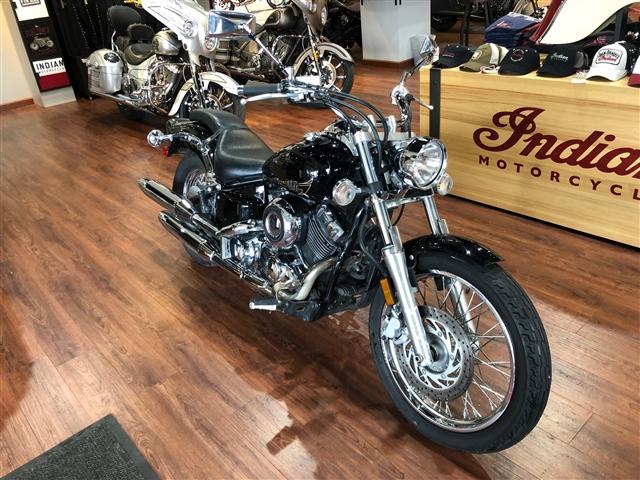 2013 Yamaha V Star Custom at Lynnwood Motoplex, Lynnwood, WA 98037