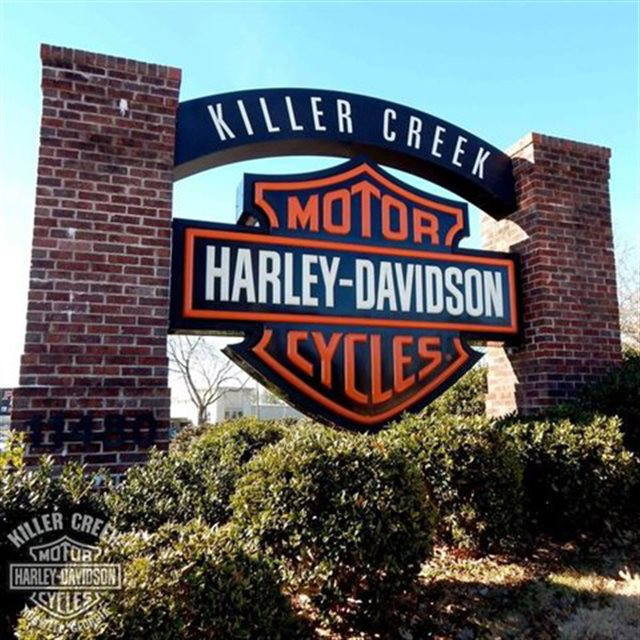 2017 Harley-Davidson Street Glide CVO Street Glide at Killer Creek Harley-Davidson®, Roswell, GA 30076
