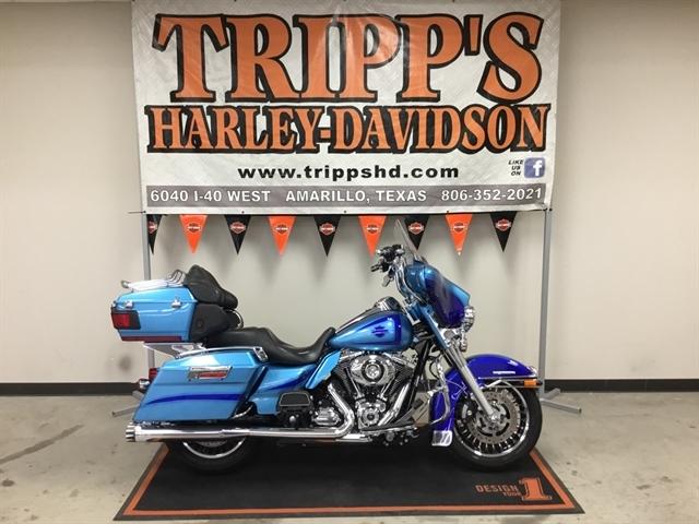 2010 Harley-Davidson Electra Glide Ultra Limited at Tripp's Harley-Davidson