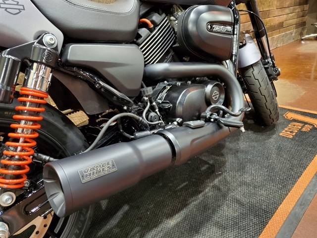 2017 Harley-Davidson Street Rod at Bull Falls Harley-Davidson