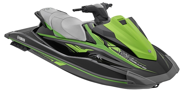 2020 Yamaha WaveRunner VX Deluxe at Wild West Motoplex