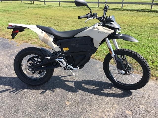 2020 ZERO FX 72kw at Randy's Cycle, Marengo, IL 60152
