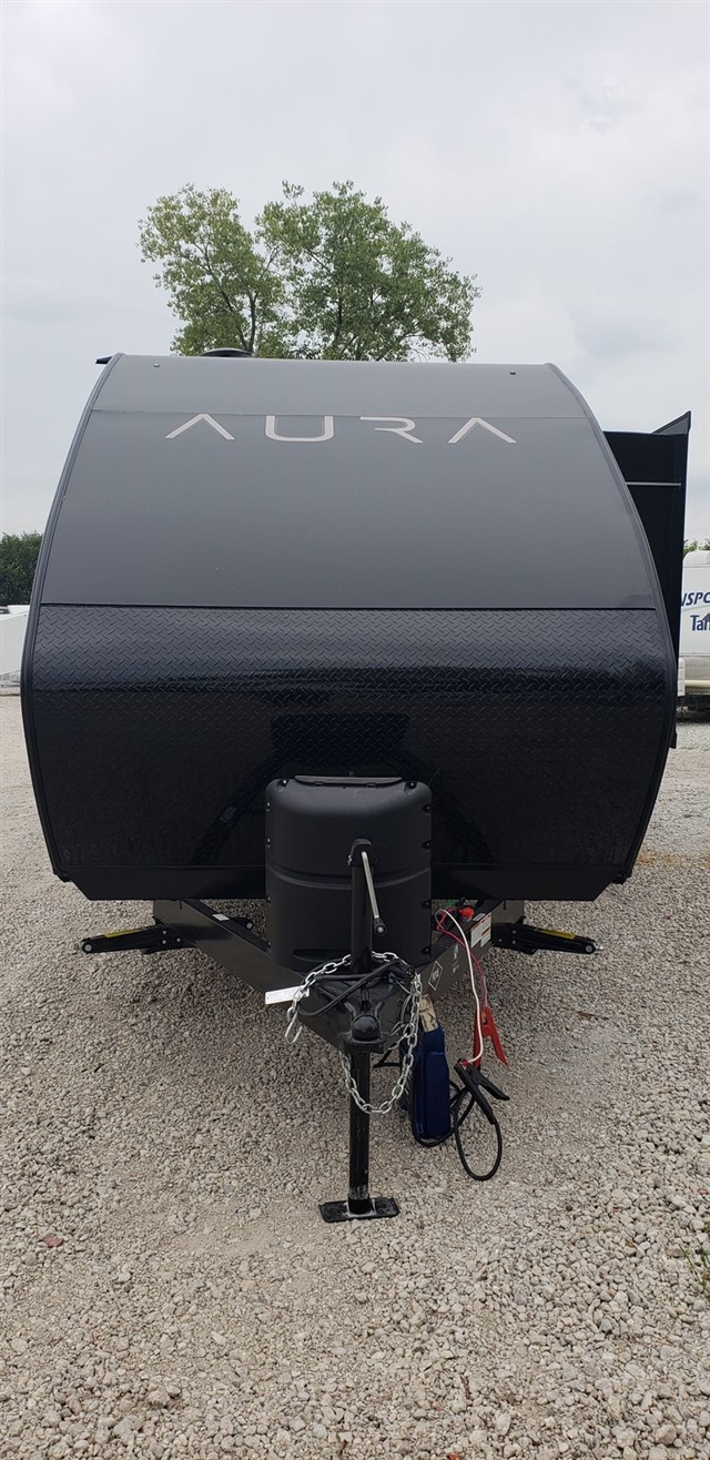 2019 Travel Lite Aura A-27BHK at Nishna Valley Cycle, Atlantic, IA 50022