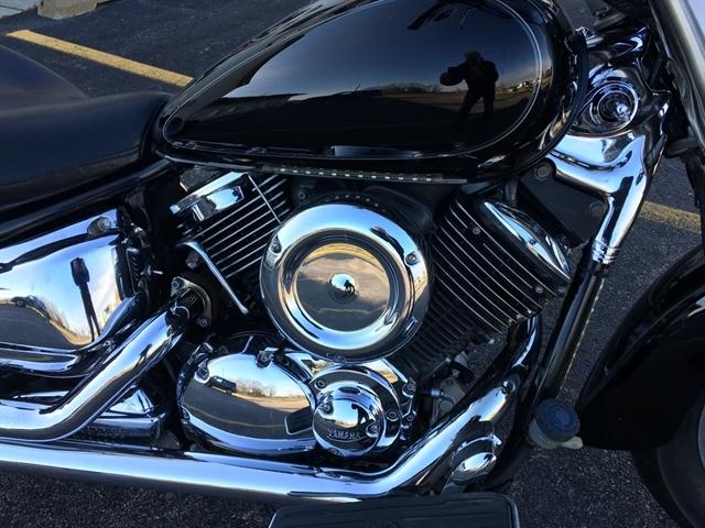 2000 YAMAHA V-STAR 1100 at Randy's Cycle, Marengo, IL 60152