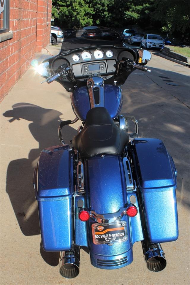2014 Harley-Davidson Street Glide Base at Doc's Harley-Davidson