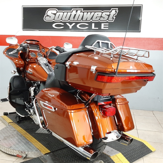 2017 Harley-Davidson Road Glide Ultra at Southwest Cycle, Cape Coral, FL 33909
