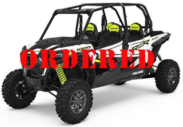 2021 Polaris RZR XP 4 1000 Sport at Extreme Powersports Inc