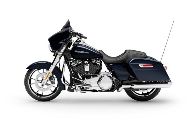 2020 Harley-Davidson Touring Street Glide at Killer Creek Harley-Davidson®, Roswell, GA 30076