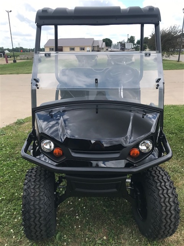 2020 Tracker Off Road Light Utility OX400 at Boat Farm, Hinton, IA 51024